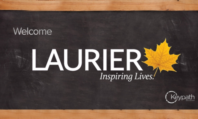 Keypath Education and Laurier join forces